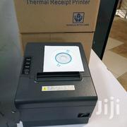 80MM POS Thermal Receipt Printer Thermal Printing ,USB+Ethernet   Printers & Scanners for sale in Nairobi, Nairobi Central