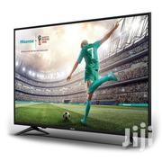 Hisense Smart 4K Ultra HD TV 50inchs | TV & DVD Equipment for sale in Kisumu, Central Kisumu