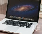 """Laptop Apple MacBook Pro 13.3"""" 500GB HDD 4GB RAM 