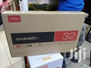 TCL Smart Android TV 32 Inches   TV & DVD Equipment for sale in Nairobi, Nairobi Central