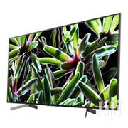 Sony 4K Ultra HD HDR Smart TV 65"