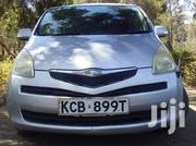 Toyota Ractis 2007 Gray | Cars for sale in Nairobi, Nairobi Central