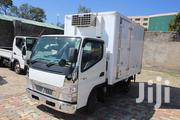 Mitsubishi Canter 2011 White | Trucks & Trailers for sale in Nairobi, Kileleshwa