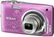 Nikon Coolpix S2700 16 MP 6x Zoom Digital Still Camera | Cameras, Video Cameras & Accessories for sale in Nairobi, Kileleshwa