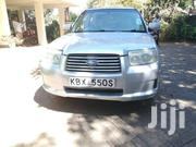 SUBARU FORESTER KBX | Cars for sale in Nairobi, Parklands/Highridge