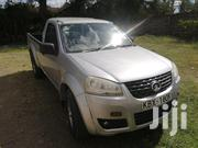 Great Wall Wingle 2011 Silver | Cars for sale in Nairobi, Karen