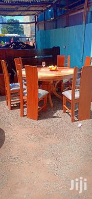 Dining Table Six Seater | Furniture for sale in Nairobi, Ngando