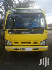 Isuzu NQR 4.3 School Bus 2012 Yellow | Buses for sale in Kajiado, Ongata Rongai