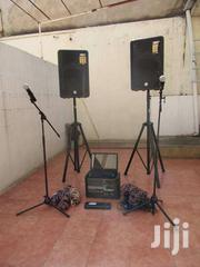 PA System For HIRE | Audio & Music Equipment for sale in Nairobi, Nairobi Central