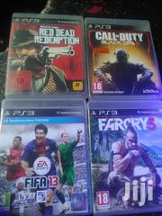 Ps 3 Chipping & Games | Video Games for sale in Nairobi, Nairobi Central