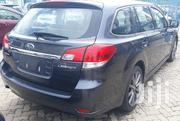 New Subaru Legacy 2012 Black | Cars for sale in Mombasa, Shimanzi/Ganjoni