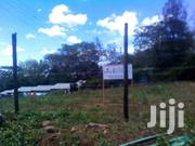 1/8 Acre Of Land In Acacia Estate In An Ideal Location | Land & Plots For Sale for sale in Kajiado, Ongata Rongai