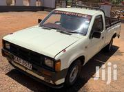 Nissan Pick Up 1988 White | Cars for sale in Murang'a, Township G