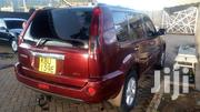 Nissan X-Trail 2005 Automatic Red | Cars for sale in Nakuru, Nakuru East
