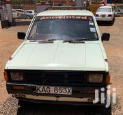 Nissan Pick-Up 1988 White | Cars for sale in Murang'a, Township G