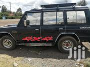 Mitsubishi Pajero 1992 Black | Cars for sale in Kajiado, Ongata Rongai