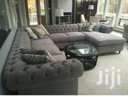 Chesterfield Eight Seater Sofa   Furniture for sale in Nairobi, Ngando