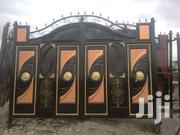 Double Sided Pattern Gates | Doors for sale in Nairobi, Ruai