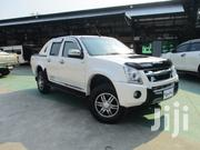 New Isuzu D-MAX 2012 White | Cars for sale in Nairobi, Nairobi Central