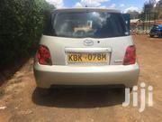 Toyota IST 2002 Brown | Cars for sale in Nairobi, Nairobi Central