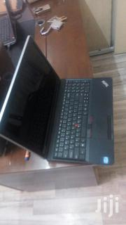 Laptop Lenovo ThinkPad Edge E520 4GB Intel Core i3 HDD 500GB | Laptops & Computers for sale in Nairobi, Nairobi Central