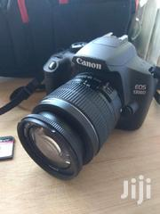 Canon 1300D | Cameras, Video Cameras & Accessories for sale in Nairobi, Nairobi Central