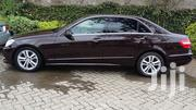 Mercedes-Benz E350 2012 | Cars for sale in Kiambu, Karuri