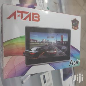 New Tablet 8 GB Red