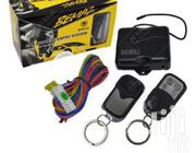 Bemaz Car Alarm With Engine Cutoff, Free Installation | Vehicle Parts & Accessories for sale in Kiambu, Hospital (Thika)