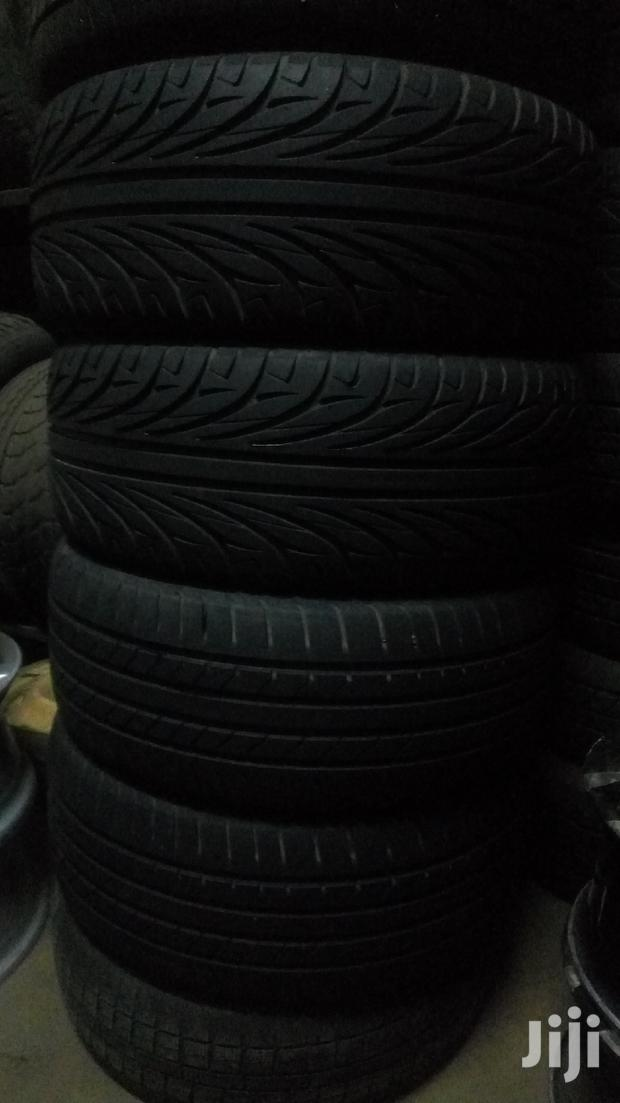 225/55/R16 Maxis Tyres