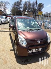 New Suzuki Alto 2011 1.0 Brown | Cars for sale in Kiambu, Township C