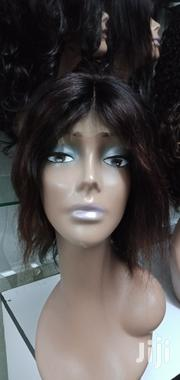 """10"""" Custom Made Dyed Wig   Hair Beauty for sale in Nairobi, Nairobi Central"""