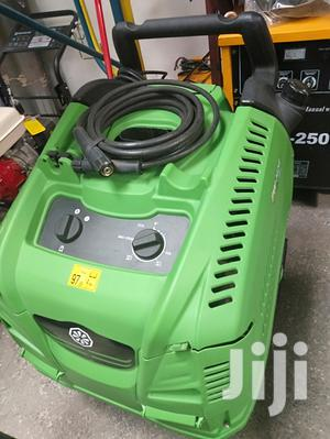 Steam High Pressure Washer