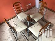 Glass Dining Table | Furniture for sale in Nairobi, Nairobi South