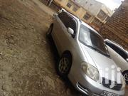 Toyota Fielder 2002 Silver | Cars for sale in Nairobi, Embakasi