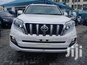 Toyota Land Cruiser Prado 2012 White | Cars for sale in Nairobi, Karen