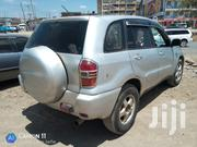Toyota RAV4 2001 Silver | Cars for sale in Nairobi, Embakasi
