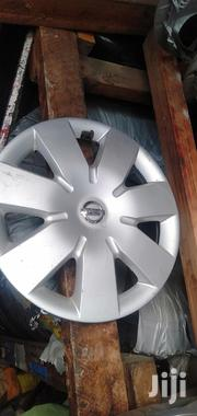 Nissan Wheel Cap Size 14set | Clothing Accessories for sale in Nairobi, Nairobi Central