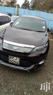 Toyota Harrier 2013 Red | Cars for sale in Uasin Gishu, Langas