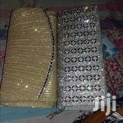 Gold and Silver Clutch Bags | Bags for sale in Mombasa, Tudor