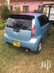 Toyota Passo 2006 Blue | Cars for sale in Kiambu, Hospital (Thika)