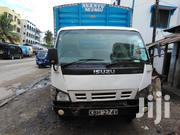 Clean Isuzu NPR 4.3 Local Assembly In Good Running Condition | Trucks & Trailers for sale in Mombasa, Shimanzi/Ganjoni