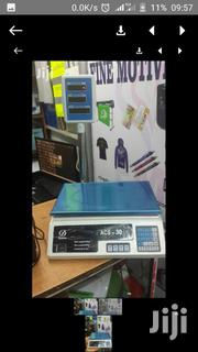30kgs Digital Weigging Scale Machine | Store Equipment for sale in Nairobi, Nairobi Central