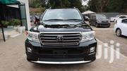 Toyota Land Cruiser 2011 Black | Cars for sale in Nairobi, Karen