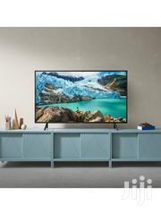 "Samsung Ue55ru7100kxxu 55"" Smart 4K Ultra HD Hdr LED TV 