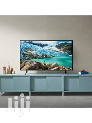 "Samsung Ue55ru7100kxxu 55"" Smart 4K Ultra HD Hdr LED TV"