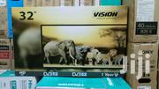 Vision Plus 32 Inches Digital Led HD TV | TV & DVD Equipment for sale in Nairobi, Nairobi Central