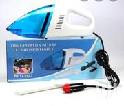 12v Handheld Car Vacuum Cleaner | Vehicle Parts & Accessories for sale in Nairobi, Nairobi Central