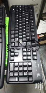 Ex Uk Wired Usb Keyboard | Musical Instruments for sale in Nairobi, Nairobi Central