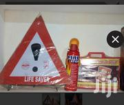 Full Set Car Road Safety Kits | Safety Equipment for sale in Nairobi, Nairobi Central
